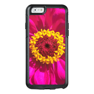 Stunning Red Flower OtterBox iPhone 6/6s Case