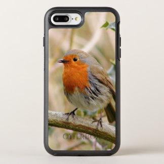 Stunning Robin OtterBox Symmetry iPhone 8 Plus/7 Plus Case