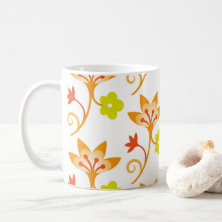 Stunning Spring Flowers Coffee Mug