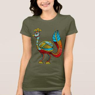 Stunning Women's Fine Jersey T-Shirt
