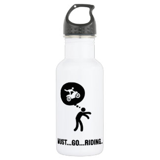 Stunt Rider 532 Ml Water Bottle
