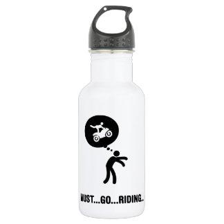 Stunt Rider 532 Ml Water Bottle