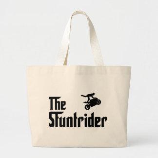 Stunt Rider Bags