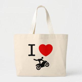 Stunt Rider Bag