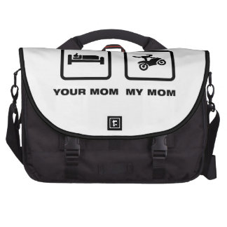 Stunt Rider Bags For Laptop