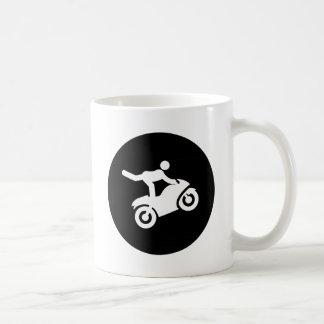 Stunt Rider Mugs
