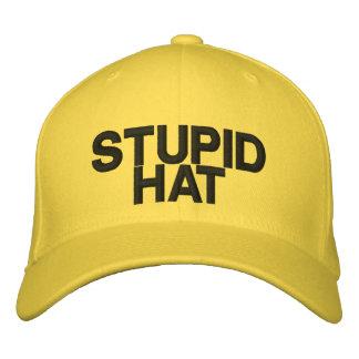 Stupid Hat
