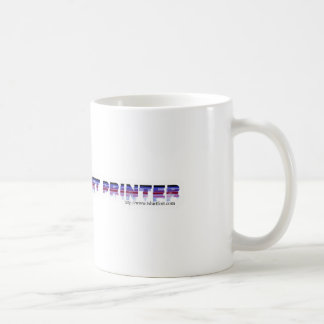 Stupid Inkjet Printer! Coffee Mug