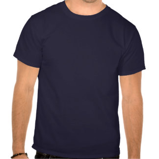 Stupid Is Forever T-Shirt Navy