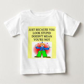 STUPID joke T-shirt
