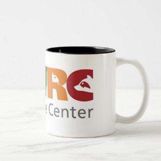 Sturdy mug