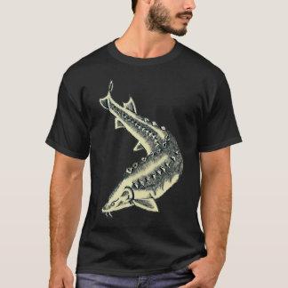 ****STURGEON TATTOO T**** T-Shirt