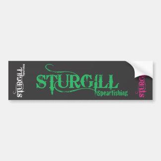 Sturgill Stickers