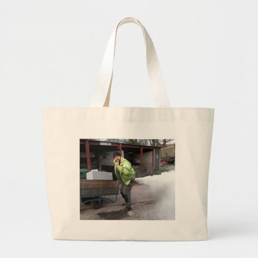 Stu's erm FART lol Bag