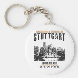 Stuttgart Keychain