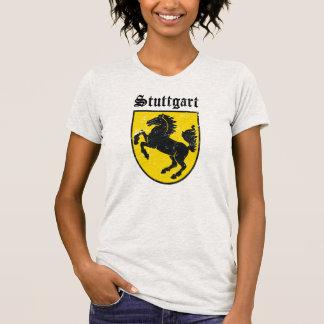 Stuttgart Wappen T-Shirt
