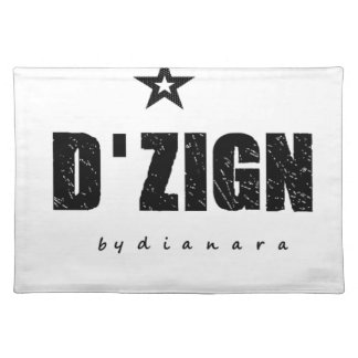 style2 placemat