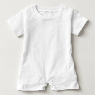 Style: Baby Romper No baby's wardrobe is complete