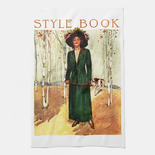 Style Book Towels
