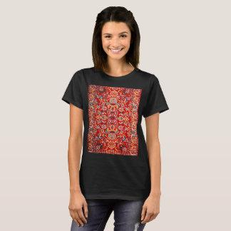 Style de Kayseri tissant 2017 T-shirt