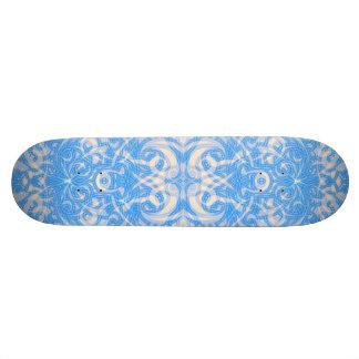 Style d'Indien de planche à roulettes Plateaux De Skate