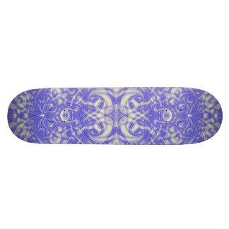 Style d'Indien de planche à roulettes Mini Skateboard 18,4 Cm