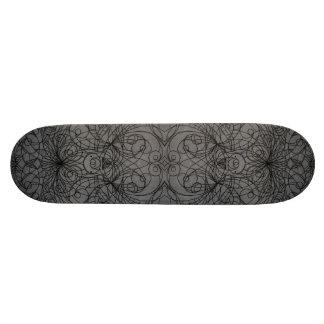 Style d'Indien de planche à roulettes Skateboard 19,7 Cm