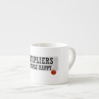 Style: Espresso cup