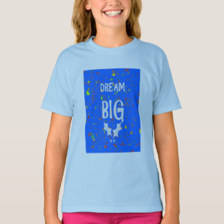 Style: Girls' Hanes TAGLESS® T-Shirt Wait 'till yo