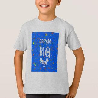 Style: Kids' Hanes TAGLESS® T-Shirt Wait 'till you