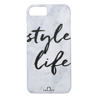 Style Life iPhone 7 Case
