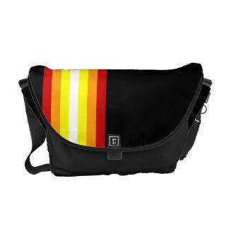 Style lines Rickshaw Zero messenger bag