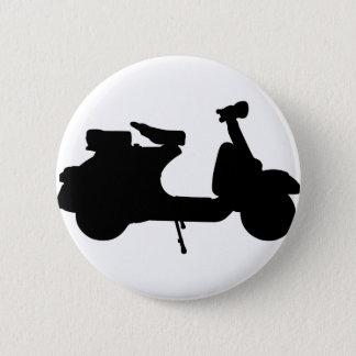 Style Logo 2 Inch Round Button