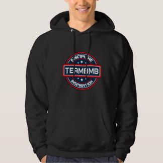 Style: Men's Basic Hooded Sweatshirt