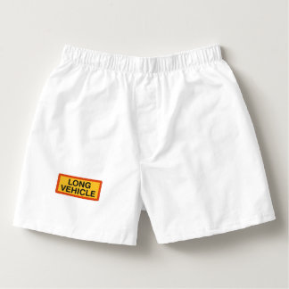 Style: Men's Boxercraft Cotton Boxers