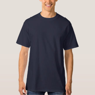 Style: Men's Tall Hanes T-Shirt NAVY LRG EXTRA + +