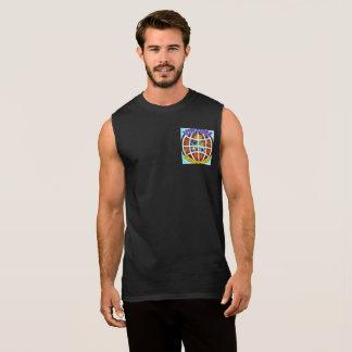 Style: Men's Ultra Cotton Sleeveless T-Shirt