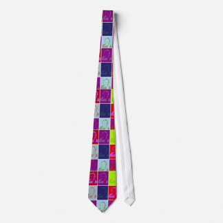 STYLE NORMAN FELL TIE