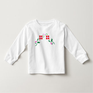 Style: Toddler Long Sleeve Tee Shirts