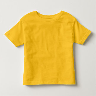 Style: Toddler T-Shirt   super-soft cotton jersey