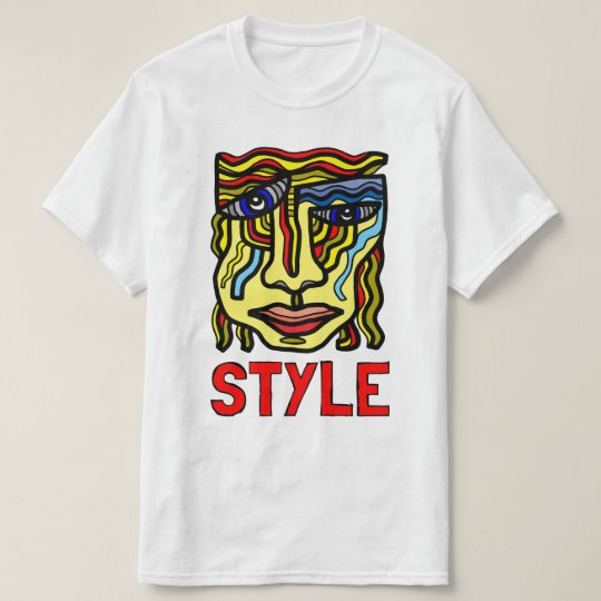 """""""Style"""" Value T-Shirt"""