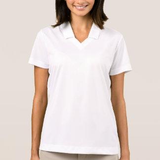 Style: Women's Nike Dri-FIT Pique Polo Shirt Look