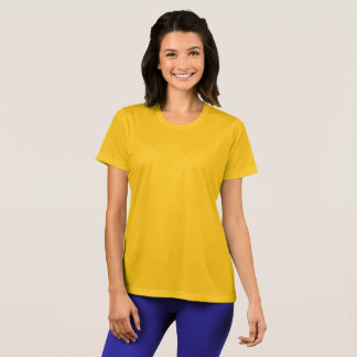 Style: Women's Sport-Tek Competitor T-Shirt The be