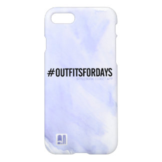 Stylebook® iPhone Case - #outfitsfordays