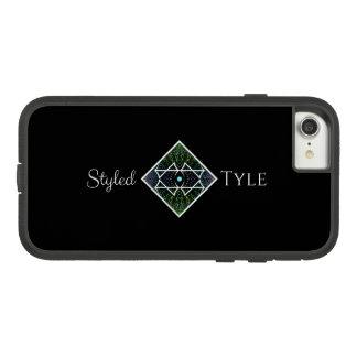 Styled Tyle Logo Case-Mate Tough Extreme iPhone 8/7 Case