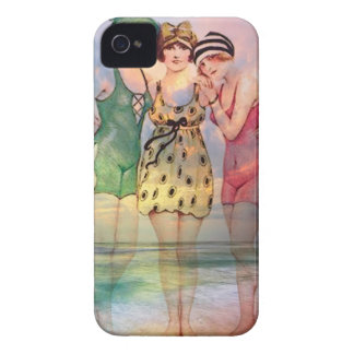 STYLES MAY COME AND GO BUT GOOD FRIENDSHIPS LAST.j iPhone 4 Cover