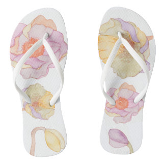 Stylish and fashionable flip flops