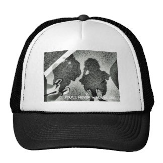 Stylish and meaningful designs on apparels hats
