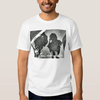 Stylish and meaningful designs on apparels t-shirt