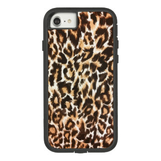 Stylish Animal Print Pattern Case-Mate Tough Extreme iPhone 8/7 Case